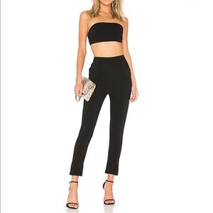 By the way remy pants set from revolve